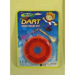 192 Bulk Dart Set