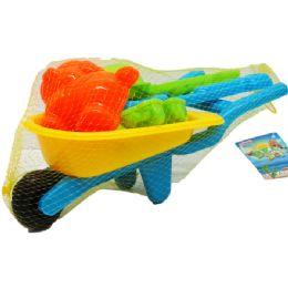 24 Bulk Beach Toy Set For Kids