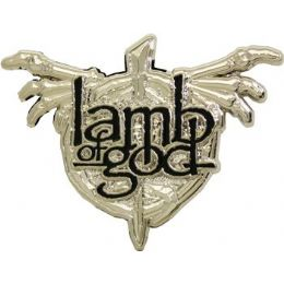 72 Bulk Lamb Of God Belt Buckle