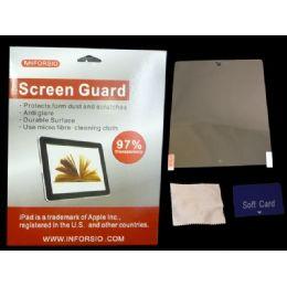 144 Bulk Ipad Screen Guard