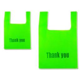 288 Bulk Thank You Shopping Bag