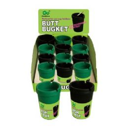 48 Bulk Butt Bucket 12pc Inner Box Pdq
