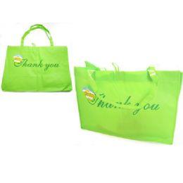 96 Bulk Shopping Bag W/ Handle