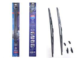48 Bulk 2 Piece Windshield Wiper Blades