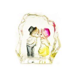144 Bulk Crystal Little Lovers