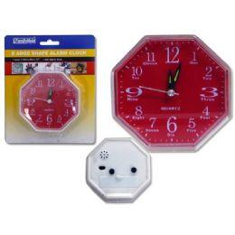 72 Bulk Alarm Clock