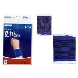 96 Bulk Wrist Bandage Support