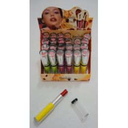 48 Bulk Lip StickS-Neon Tube