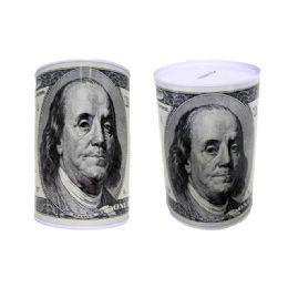 48 Bulk Tin Saving Bank American Dollar