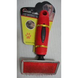 48 Bulk Fine Wire Pet Brush