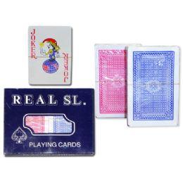 96 Bulk Playing Cards 2 Set