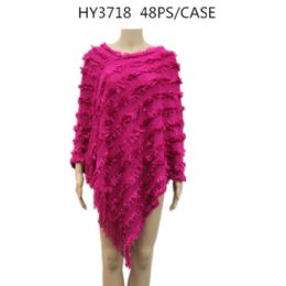 24 Bulk Ladies Fashion Sweater For Winter