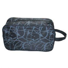 24 Bulk Cosmetic Bag