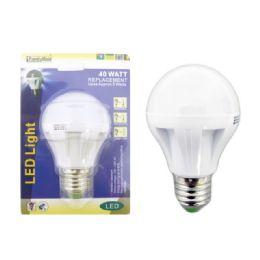 72 Bulk Led Light 5w 9.4hx5.9dia