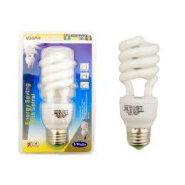 72 Bulk 11 Watt Energy Saving Light Bulb
