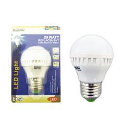 72 Bulk Led Light 3w 8.3 H*5dia