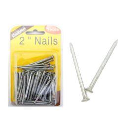 72 Bulk 2 Inch Nails