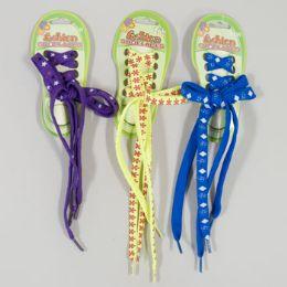 72 Bulk Shoelace