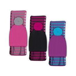 24 Bulk Ladies Cute Gloves And Hat Set