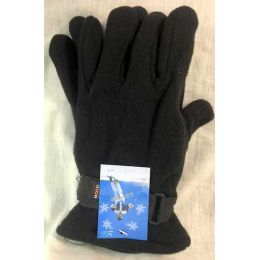 60 Bulk Fleece Man Gloves