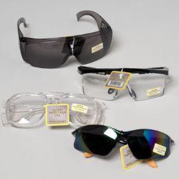 48 Bulk Safety Glassses Refills No Display