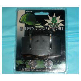 84 Bulk 5led Cap Light,