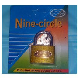 144 Bulk 50mm Pad Lock,