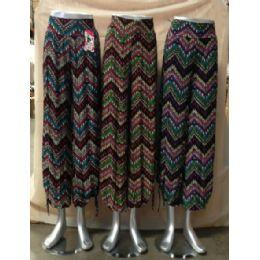 48 Bulk Ladies Fashion Pants