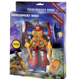 48 Bulk Super Power Robot