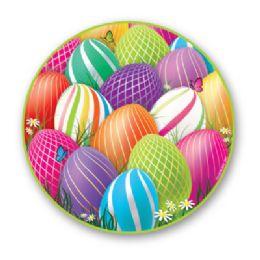 """72 Bulk Easter 9"""" Plate - 8ct."""