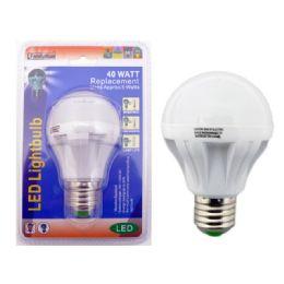 72 Bulk Led Light 5watts