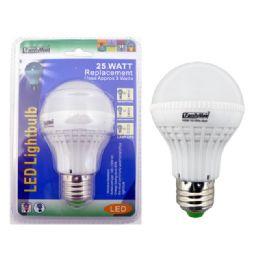 72 Bulk 3 Watt Led Light Bulb