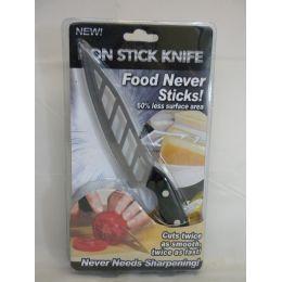 24 Bulk Non Stick Knife