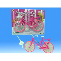 96 Bulk Bicycle In Blister Card