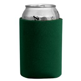 144 Bulk Insulated Can Or Beverage Holder Forest