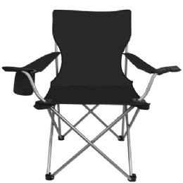 6 Bulk All Star Chair Black