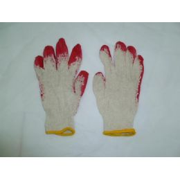 300 Bulk Red Coating Glove