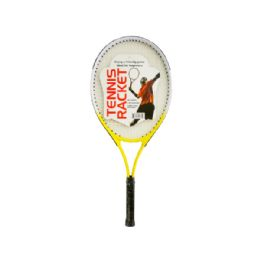 6 Bulk Tennis Racket With Carry Case