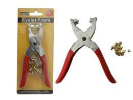 96 Bulk Grommet Eyelet Pliers