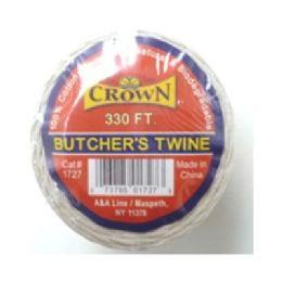 72 Bulk 285ft Butcher's Twine
