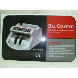 2 Bulk Bill Counter