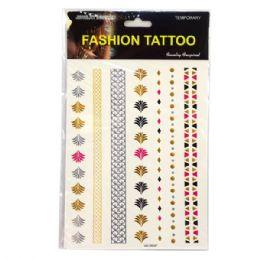 120 Bulk Fashion Tattoo