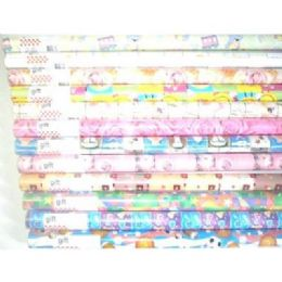 96 Bulk 30sq Ft Everyday Paper Gift Wrap