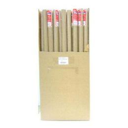 144 Bulk Craft Paper Roll 30sq ft