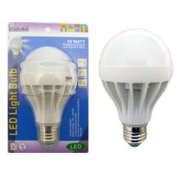 72 Bulk Led Light 9 Watt