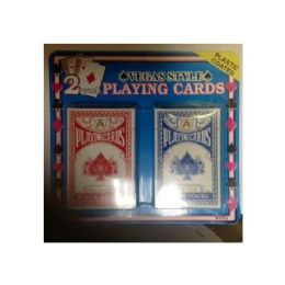 72 Bulk 2-Pack Of Playing Cards