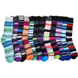 720 Bulk Mens Dress Sock Pallet Deal Mix Styles
