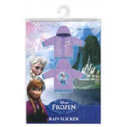 12 Bulk Frozen Rain Slicker