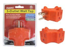 96 Bulk Etl Outlet Adapter