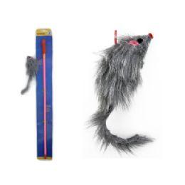 96 Bulk Cat Toy